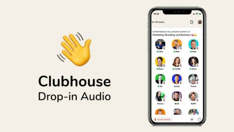 Clubhouse is the new victim of cyber hacking, company denies